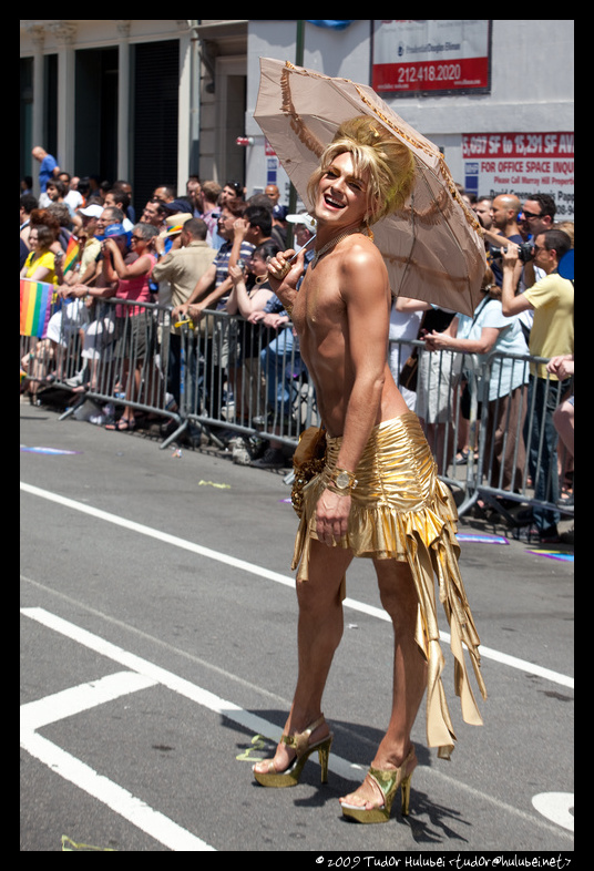 Gay pride new york 2009